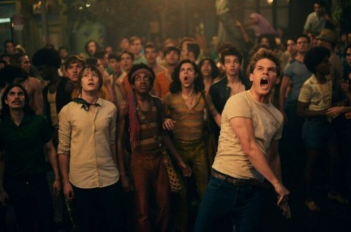 'Stonewall' Trailer Brings The 1969 Gay Rights Riots To Life