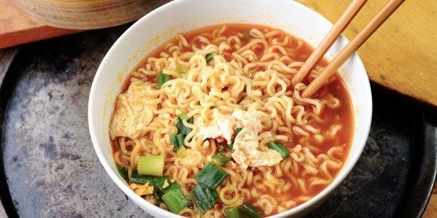 15 Ramen Hacks That Are Borderline Genius | HuffPost Life