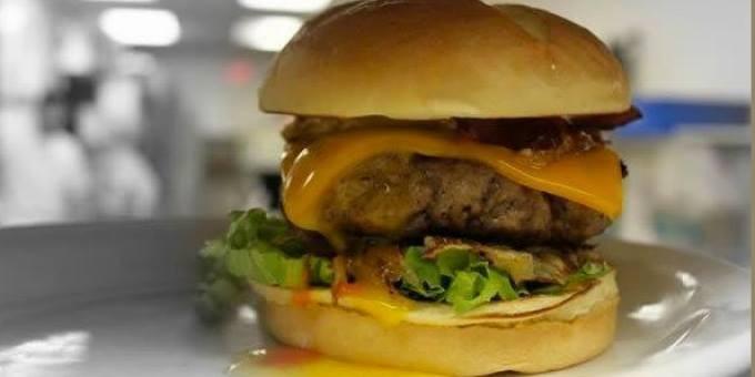 14 Hangover Burgers to Start 2014