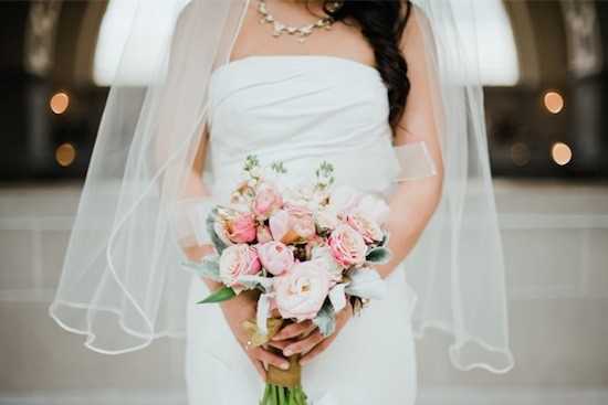 The Truth About Planning a Wedding