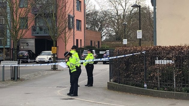 Isleworth Stabbing: Boy, 17, Knifed To Death Outside Flats