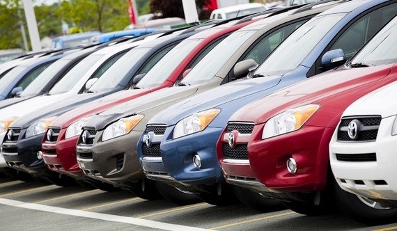Deciding On Selling Your Car, DYI Or Dealer?