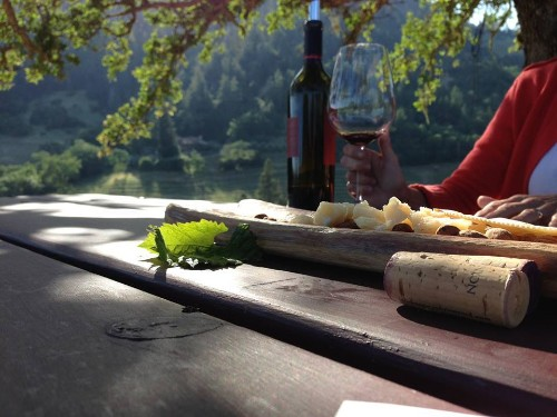Vine Times: Must-Do Events of California Wine Month