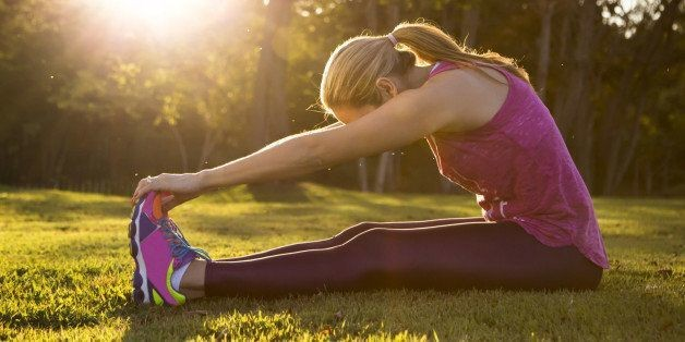 Why Stretching May Not Make You More Flexibile | HuffPost Life