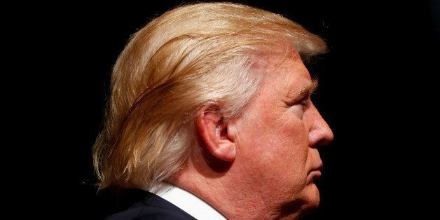 Donald Trump: Profile Of A Sociopath