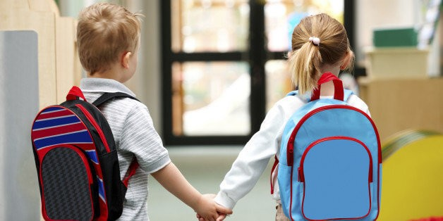 School Discipline: Standing Up for All Children in the Public School System
