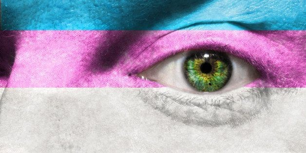 Mean Girls, Caitlyn Jenner and the Responsibility of Being a Trans Ally