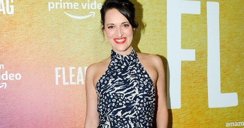 Phoebe Waller-Bridge Teases Her Plans As Co-Writer Of New James Bond Film