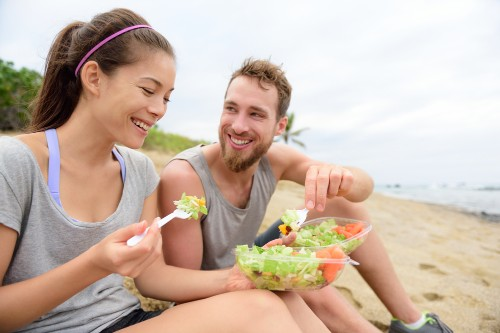 5 Easy Diet Tricks Can Better Your Sex Life