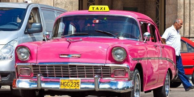 Americans Can Go to Cuba -- Just Don't Lay on the Beach! | HuffPost Life