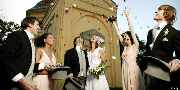 The Wedding Checklist You Cannot Ignore | HuffPost Life