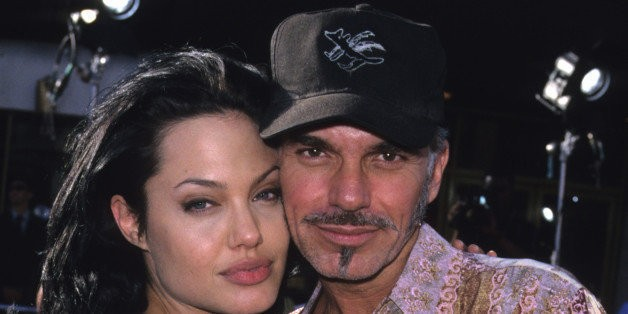Billy Bob Thornton: Angelina Jolie And I 'Check In On Each Other All The Time' | HuffPost Life