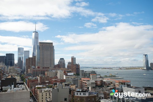 The 10 Best Rooftop Bars In NYC For Summer 2015