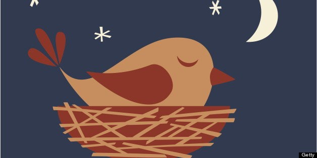 Managing Empty-Nester Stress | HuffPost Life