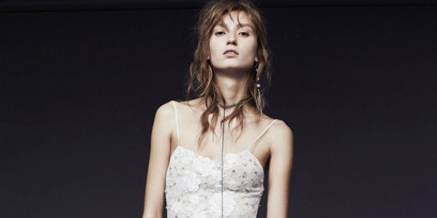9 Wedding Dress Trends For Anti-Princess Brides