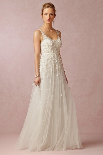 BHLDN's Fall 2014 Collection Is All Things Girly And Graceful