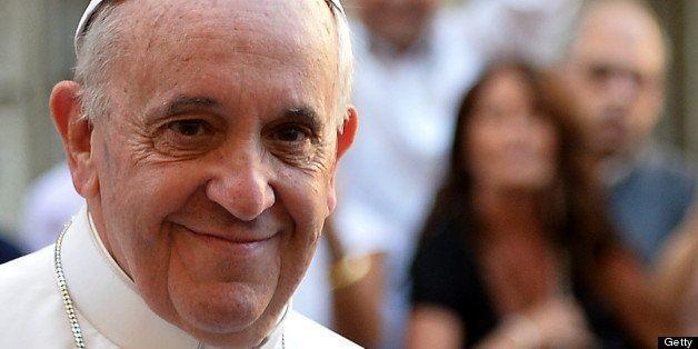 Pope Francis' Ramadan Greetings For Eid Al-Fitr Sets Interfaith Example