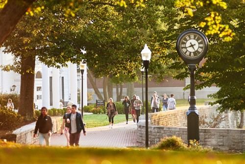6 Tips for Getting the Most from a Liberal Arts College