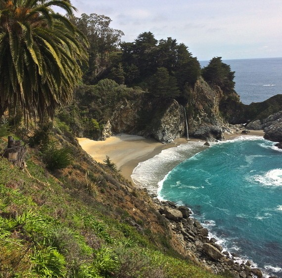 14 Things You Need To Know Before Driving California's Big Sur | HuffPost Life