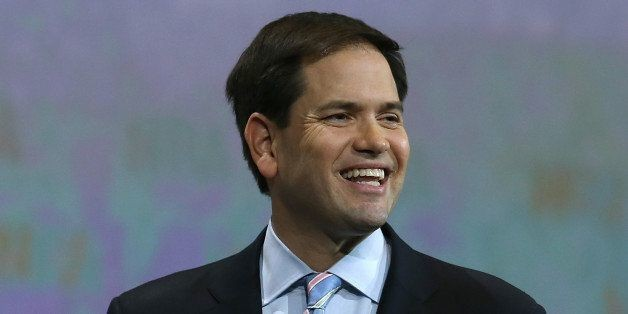 Marco Rubio's Presidential Campaign: Five Facts About His Faith
