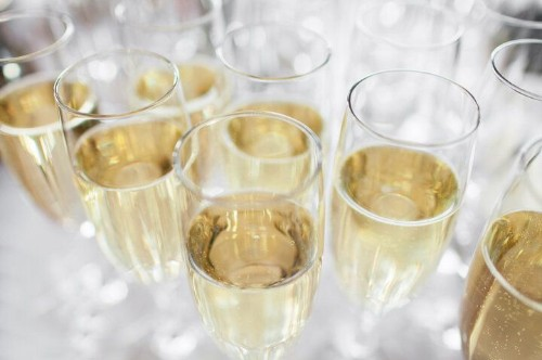 How To Turn Leftover Champagne Into Fancy Vinegar | HuffPost Life