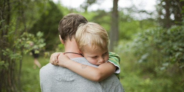 3 Ways to Raise Secure Children | HuffPost Life