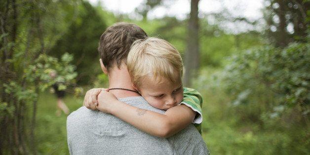 3 Ways to Raise Secure Children
