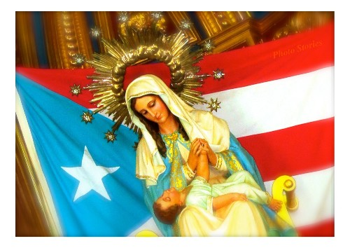 Where's The Love For Puerto Rico?