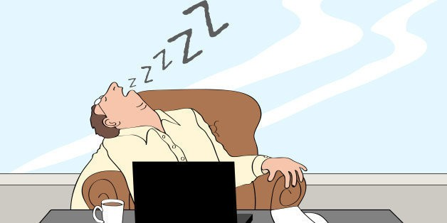 Want To Stop Snoring? Here's What Works (And What Doesn't) | HuffPost Life
