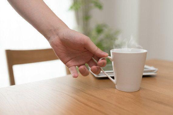 【みそ汁1人分が即完成】寒い朝は「マグカップみそスープ」でホッと一息