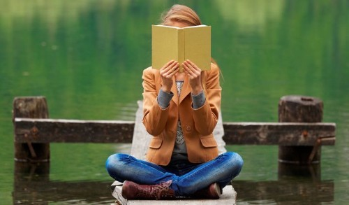 Why You Should Pick Up A Novel If You're Feeling Lost | HuffPost Life