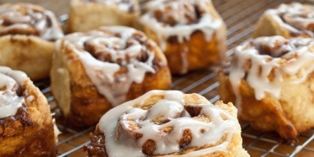 7 Sweet and Simple Breads That Will Get You in the Holiday Spirit | HuffPost Life