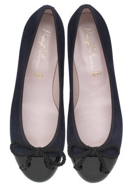 8 Pairs Of Ballet Flats That Won't Wreck Your Feet