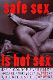 What Does Safe Sex Mean When Hooking Up?