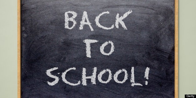 Back-to-School Preparation Tips for Parents | HuffPost Life