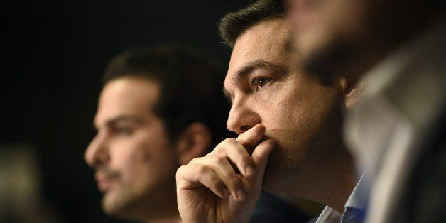 Can Greece Force a New Deal?