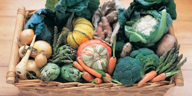 How To Cook Every Winter Vegetable | HuffPost Life