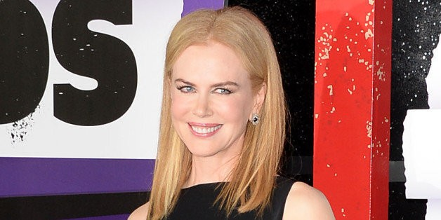 Nicole Kidman Divorce: Actress Is Happy A Decade After Split With Tom Cruise | HuffPost Life