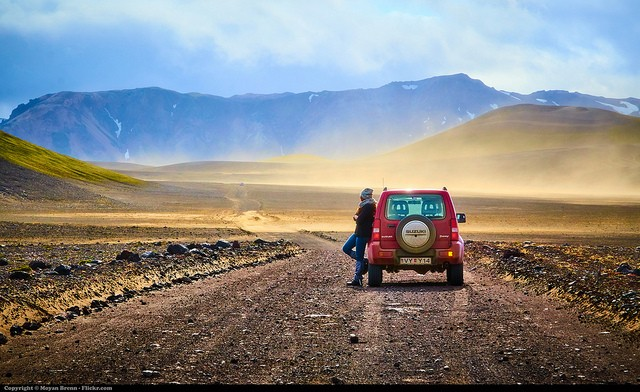 Things you Need to Know Before Road-Tripping Round Iceland