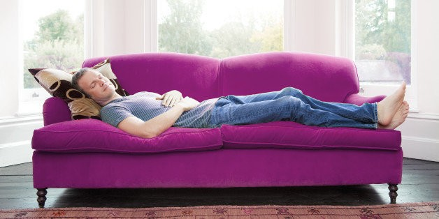5 Tricks For The Best Nap Ever | HuffPost Life
