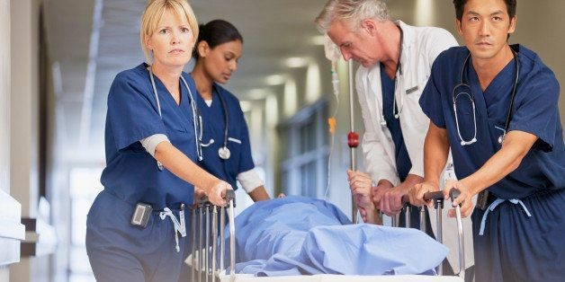 5 Things Labor Nurses Want You To Know   HuffPost Life