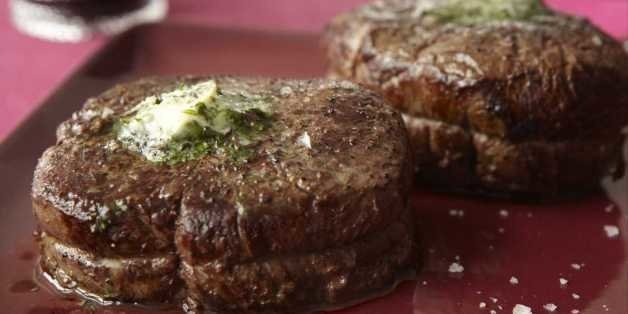 Recipe Of The Day: Filet Mignon | HuffPost Life