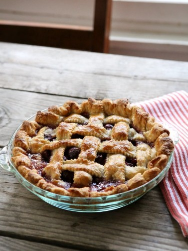Summer Pie Recipes That'll Make You The Hit Of Every Picnic