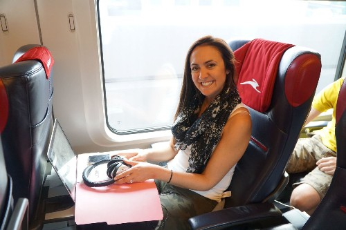 Top Ten Tips to Know Before Booking Tickets and Taking the Train in Europe