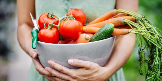 I've Stuck to My Plant-Based Diet for Seven Years By Doing These Seven Things | HuffPost Life