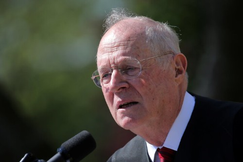 Justice Kennedy's Retirement Is A Setback For Death Row Inmates