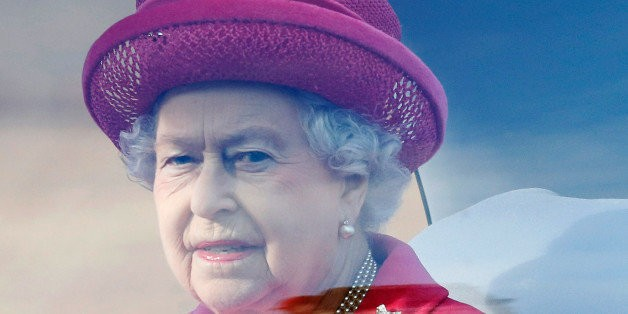 Queen Skips Collecting Flowers From Children, Bans Kate's Dog During Holidays | HuffPost Life