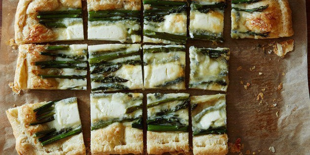 All About Goat Cheese (& How to Use It in Every Meal) | HuffPost Life