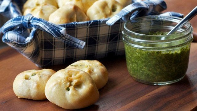 Knish Recipes: Potato, Beef, Spinach And Beyond (PHOTOS)