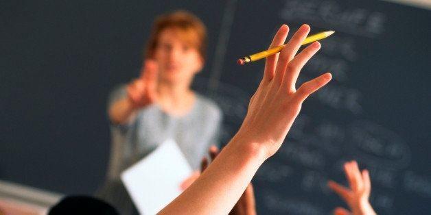 Why America Demonizes Its Teachers